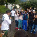 El Evangelio Cambia continúa Impulsando los valores de Jesús en Venezuela